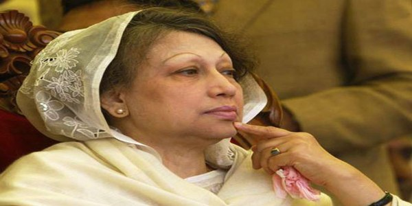 ALL media live coverage's of Ex. PM Khaleda Zia's Case