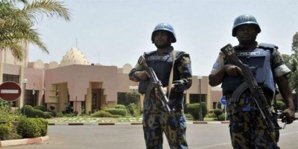 Four Bangladeshi Peacekeepers Killed In Mine Blast In Mali