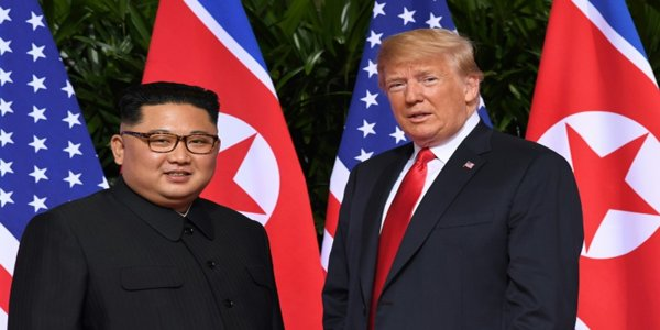 US President Donald Trump and North Korean Leader Kim Jong Un Formed 'Special Bond' in Historic Meeting