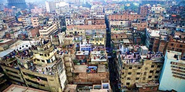 """Résultat de recherche d'images pour """"Bangladesh, new cities, Dhaka City, 2017, 2018"""""""