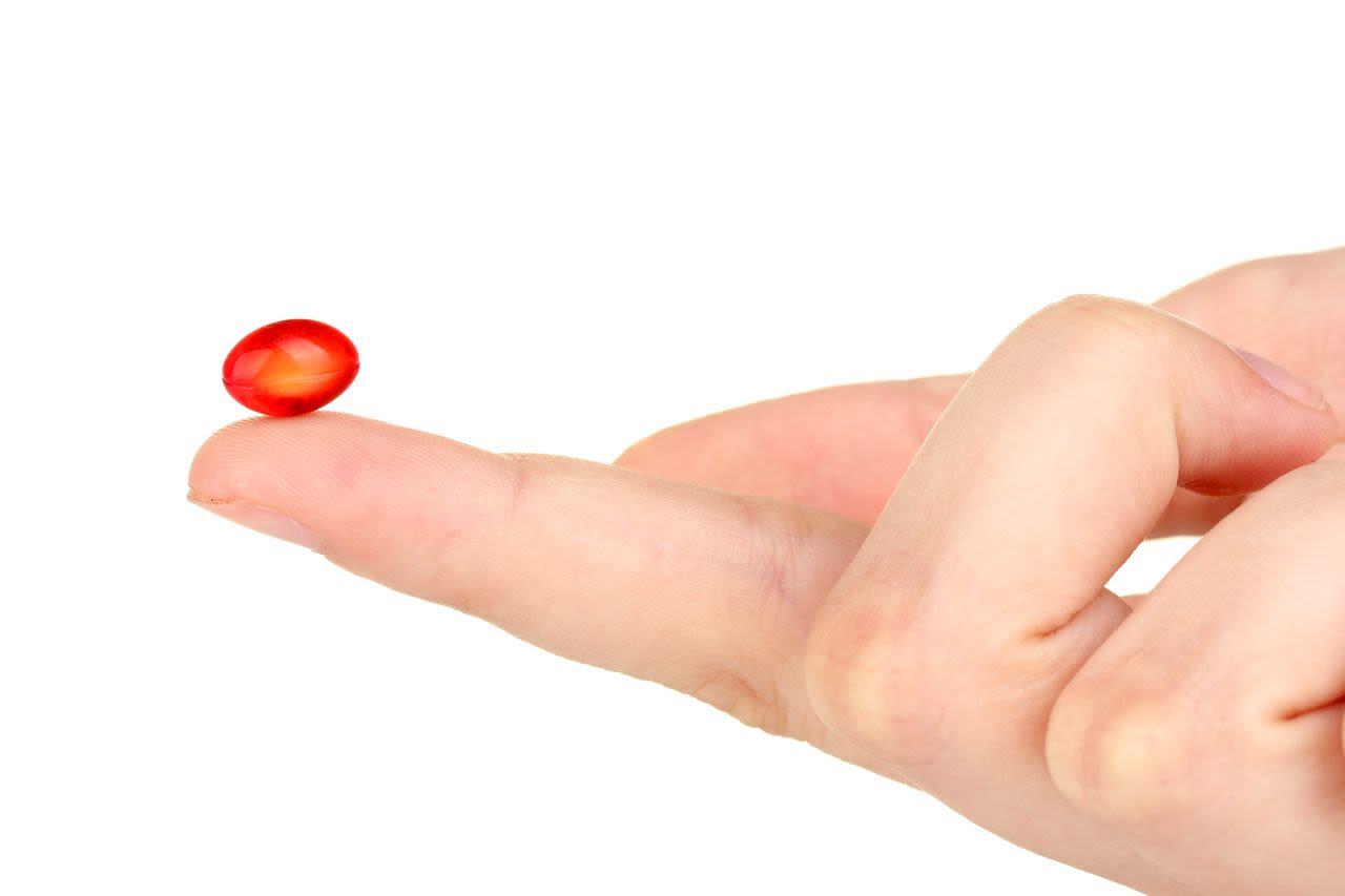 Tome la píldora roja. Descubra cuánto más rentable puede ser.