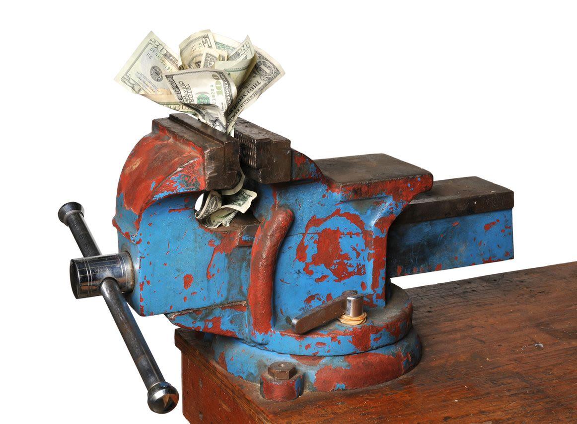 Libere su flujo de efectivo.