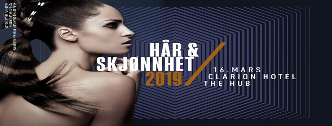 Hår og Skjønnhet 2019