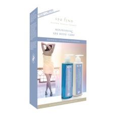Nourishing Spa & Body Care Kit
