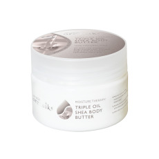 SPA Magik Triple Oil Shea Body Butter - Økologisk