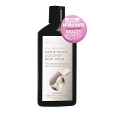 Creme to Oil Coconut Body Wash 300 ml