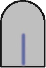 HybridCap hette medium Small