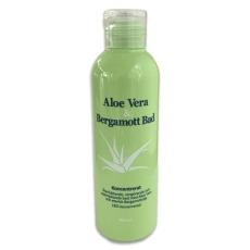 Aloe Vera & Bergamott bad