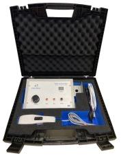 Biothesiometer Digitalt m/koffert