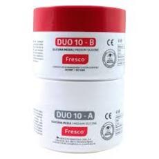 Silikon DUO 10 Med.  2 x 250 g