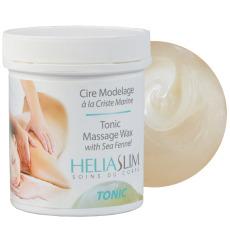 Heliaslim Massage Wax 250 ml