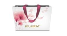 Heliabrine LUX gift bag X-mas