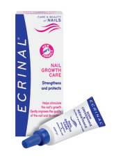 Ecrinal Nail Growth Care 10 ml
