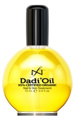Dadi'Oil, 72 ml