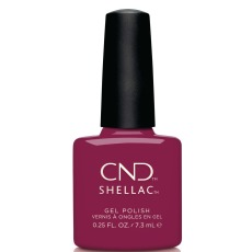 Shellac How Merlot 7,3 ml