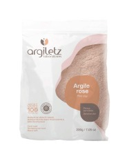 Pink Clay & Face Mask 200g
