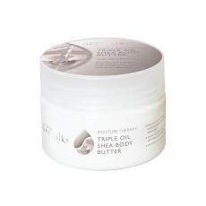 SPA Magik Triple Oil Shea Body Butter - Økologisk