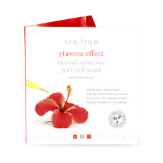 Transformation peel-off mask 30g