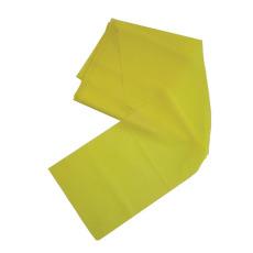 Treningselastikk gul
