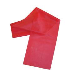 Treningselastikk rød