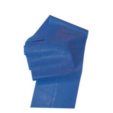 Treningselastikk blå