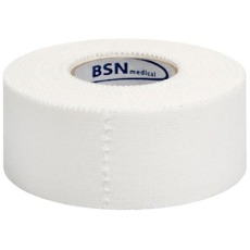 Sportstape, uelastisk 4 cm