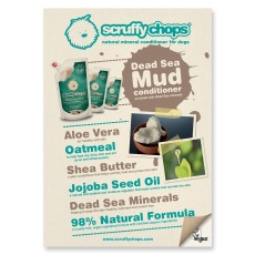 SC Showcard Conditioner