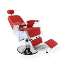 Emperor Barberstol, farge