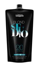 Blond Studio Developer