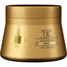 Mythic Oil Masque - Fint hår