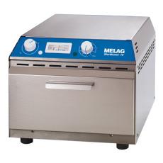 Melag Sterilisator 75  4,3 ltr