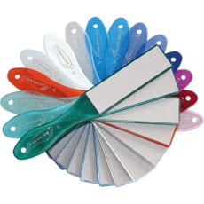Fotfil i plast, Akileine, assorterte farger