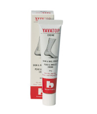 Yavatop salve 50 ml