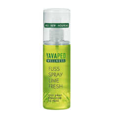 Yavaped LimeFresh spray125ml**