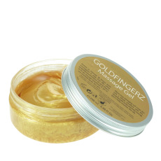 Goldfingerz Massage Gel 200 ml