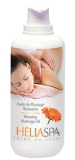 Heliaspa Relaxing Massage Oil