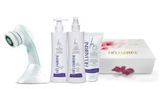 Heliabrine Ansiktsbørste m produkter**