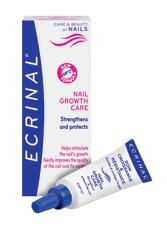 Ecrinal Nail Growth Care 10 ml