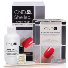 Offly Fast Removal & Care Kit