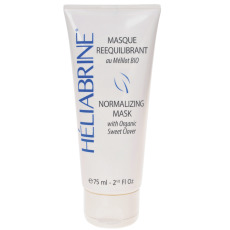 Normalizing Mask Sweet Clover