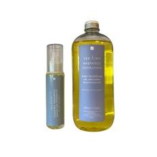 Body Treatment Oil