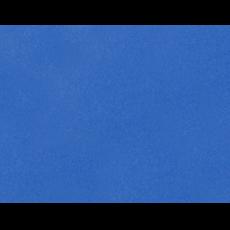 Multiform 2mm blå 55x110 cm
