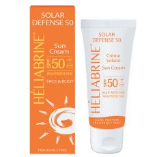Solar Defense SPF 50