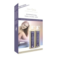 Mineralizing Hair & Scalp Kit