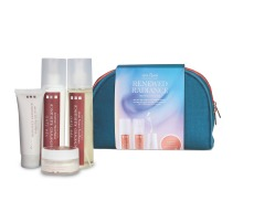 Renewed Radiance facial gift