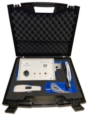 Biothesiometer Digitalt m/koffert
