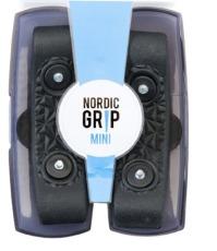 Nordic Grip Brodder MINI Sort MASTER