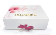 Heliabrine Gift Box