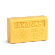 Provence såpe, Ananas
