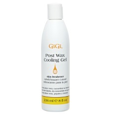 GiGi Post Wax Cooling Gel 236ml